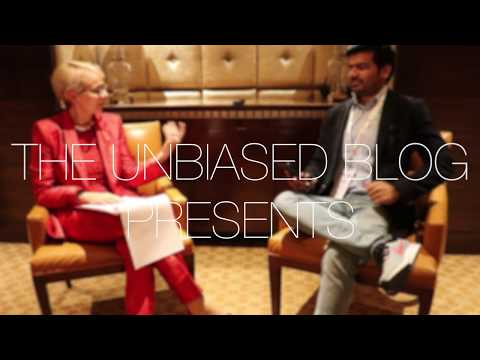 Rendezvous with Harriet Green, Chairman and CEO of IBM Asia