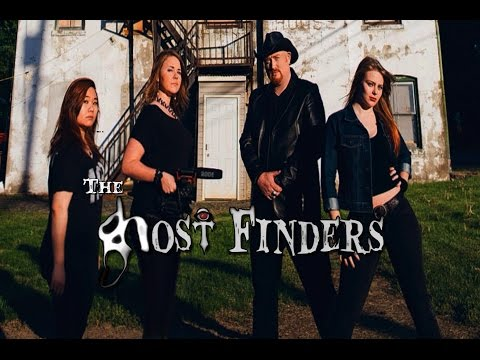 Ghost Finders Season Six The Lake House Roku