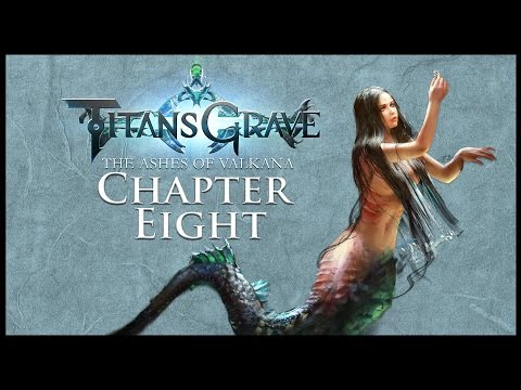 Finding the Portal | Chapter 8 | TITANSGRAVE