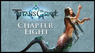 finding the portal   chapter 8   titansgrave