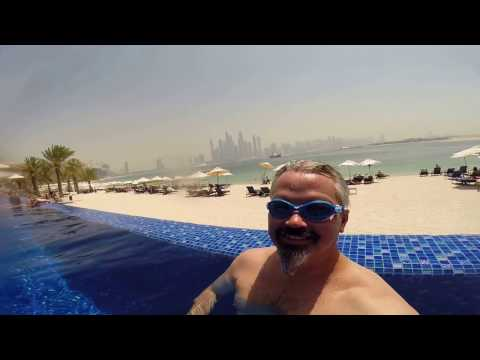Palm Jumeirah Dubai - Oceana Beach Club