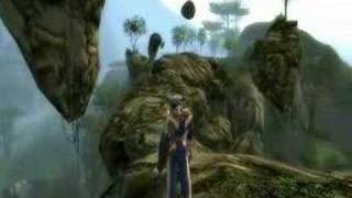 Guild Wars Eye of the North E3 2007 Walkthrough Video