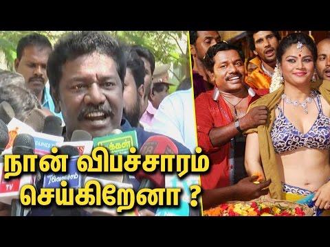 நான் விபச்சாரம் செய்கிறேனா ? | Karunas respond to social media trolls | Latest Speech on Sasikala
