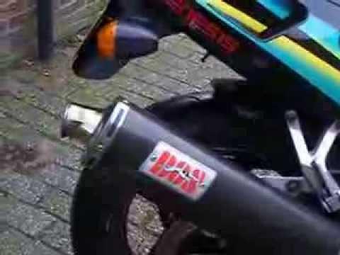 Yamaha fzr600 r