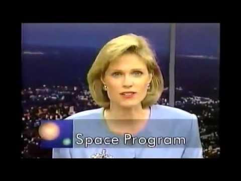 KPIX 1/24/1992 Newscast - SF Bay Area 80s 90s