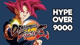 Dragon Ball FighterZ   Premier hit de 2018 ? thumbnail