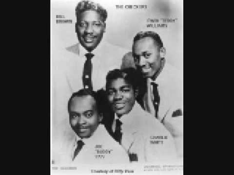 The Checkers - Somewhere Over The Rainbow - 1952