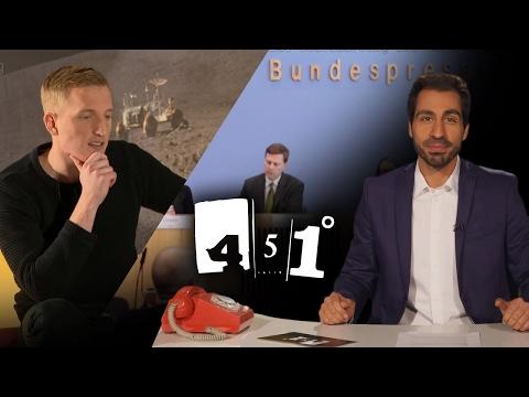 451 Grad || Bundesregierung in Erklärungsnot | Hubertus Koch im Gespräch || 11