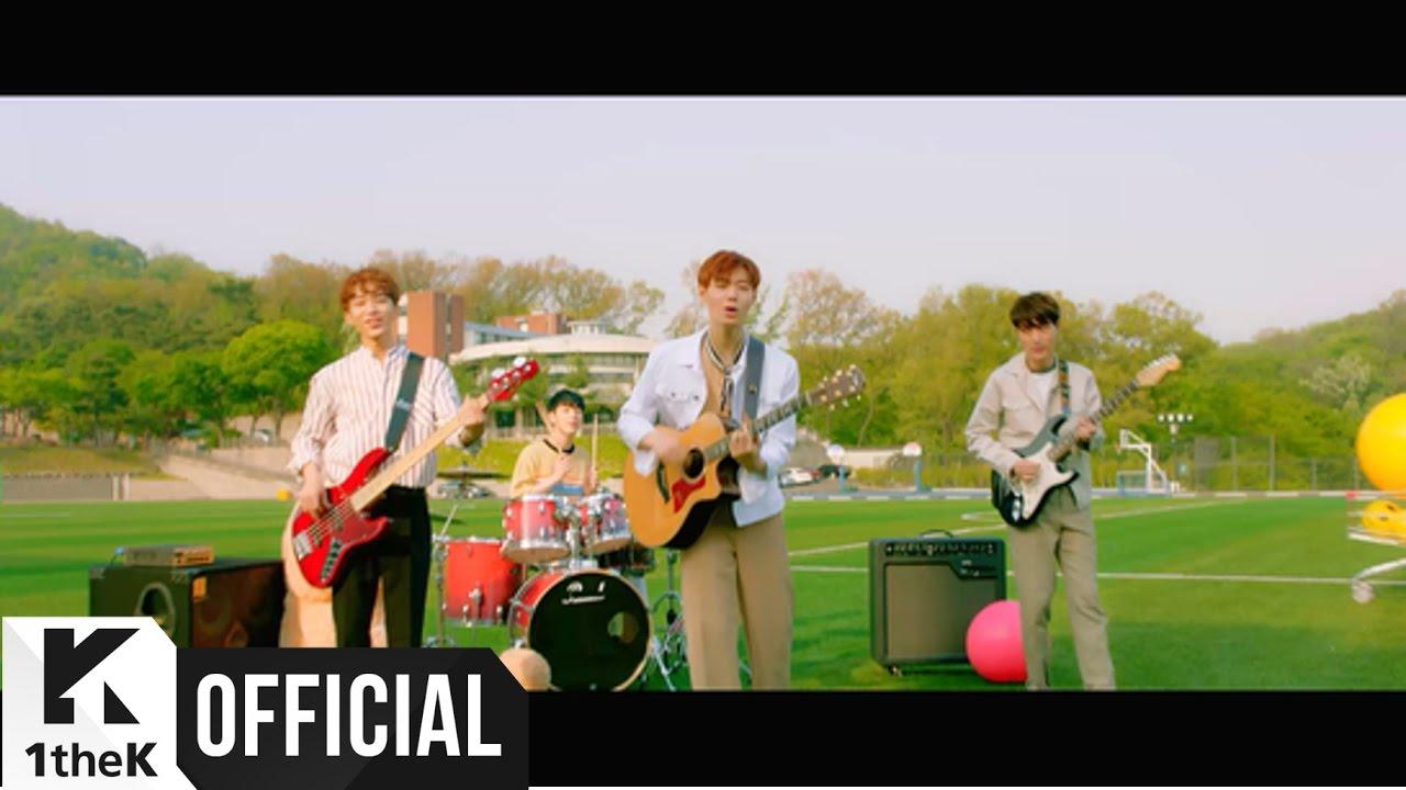 [MV] HONEYST(허니스트) _Like You(반하겠어)