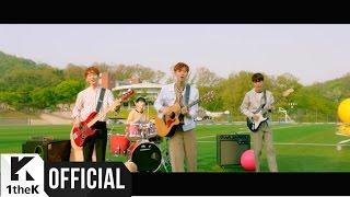 [MV] HONEYST(????) _ Like You(????) MP3
