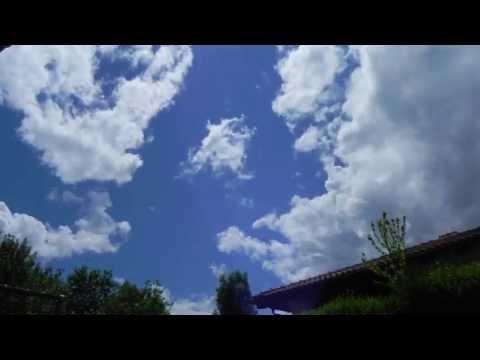 Time Lapse San Chiaffredo - Cuneo