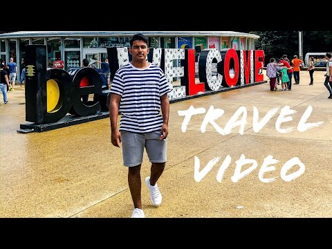 Amsterdam 🇳🇱, Brüssel 🇧🇪 And Luxembourg 🇱🇺 Trip 2019 | Travel Video
