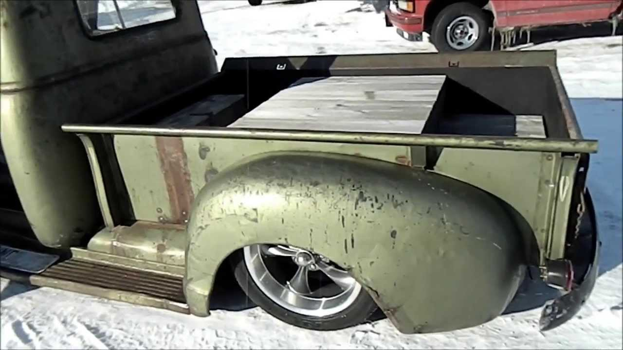 1950 Chevy Patina Air Ride Youtube