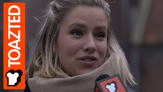 Dagny | On Being a Viral Hit, Surfing and Saving the World | Toazted