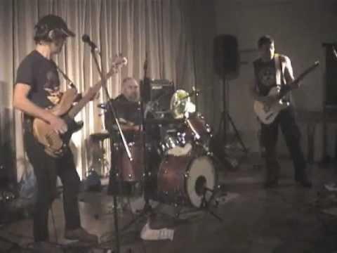 INNER TERRESTRIALS Live at Kunitachi Public Hall 2012