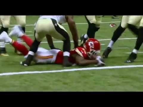 Kansas City Chiefs: Preseason 2013