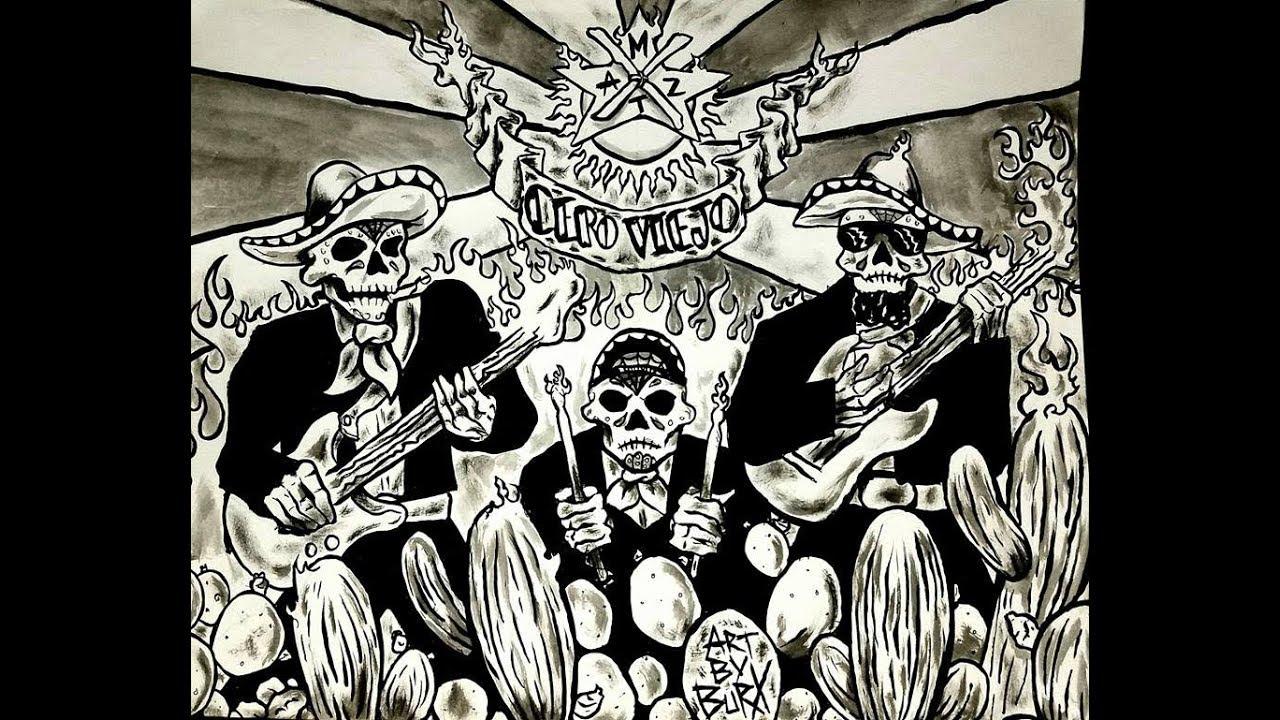 """Gumba Surprise"" by Cero Viejo"
