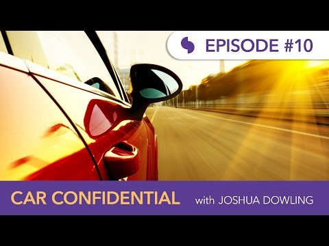 Market Slowdown Means Sharp Deals - Car Confidential: Season 2 Ep. 10