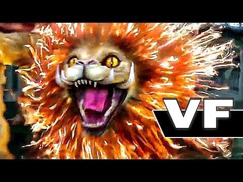 LES ANIMAUX FANTASTIQUES 2 streaming VF FINALE (2018) NOUVELLE