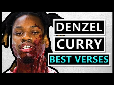Denzel Curry: BEST Verses