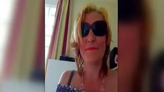 WOMAN DIES OF NOVICHOK POISONING - AMESBURY, UK 09 July 2018