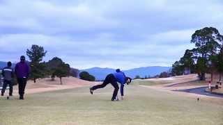 Japan Golf Tour  FinalQt 3rd Day