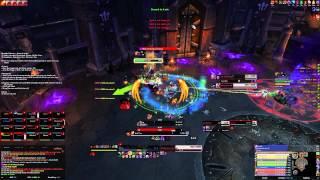 Mythic Hellfire High Council - Zevoa (Demonology) PoV