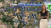 Emily Roehler: October 28th Forecast - YouTube