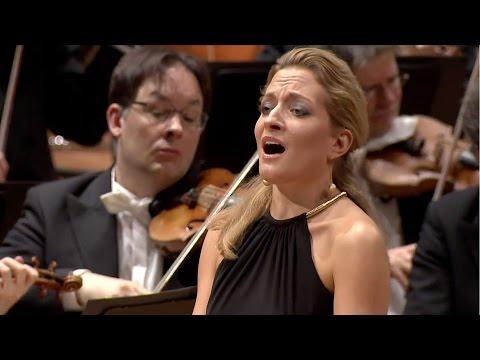 Handel: La resurrezione / Haïm · Karg · Prina · Berliner Philharmoniker
