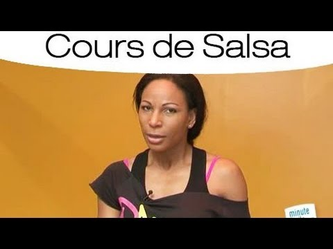 Séduire par la danse: La salsa