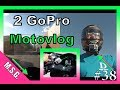 Maxi Scooter Guy | motovlog 2 GoPro Action  #S2.E38