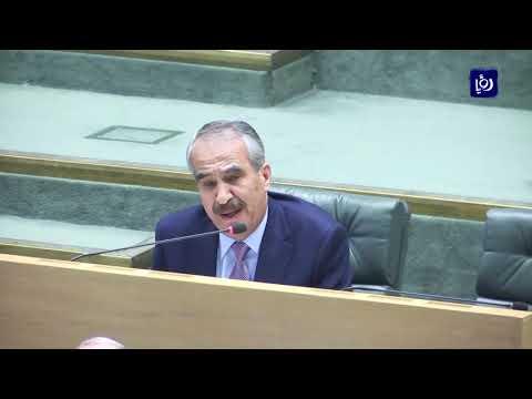 وزير الداخلية لو لم تضبط الأجهزة الأمنية نفسها في عجلون لحدثت مجزرة في عنجرة