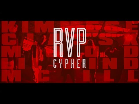 RVP Cypher: Kimmese, Giang Đẫm (Classx), Mood, Lil Wind, MC ILL | Official MV