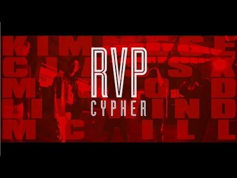 RVP Cypher: Kimmese, Giang Đẫm (Classx), Mood, Lil Wind, MC ILL | Official MV