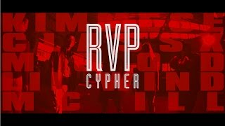 RVP Cypher: KIMMESE, GIANG ĐẪM (CLASSX), MOOD, LIL WIND, MC ILL [Official MV]