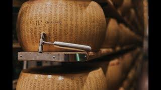 Parmigiano Reggiano Hombre BIO