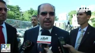 Algeria Minister of Religious Affairs statement against Ahmadiyya Muslims