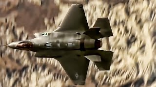 To All F-35 Aircraft Haters • The F-35 Is Very Much Alive