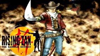 Rising Zan - The Samurai Gunman - Underrated Game