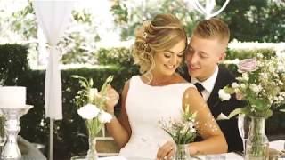 Emily & Luke's Wedding in Evergreen Garden
