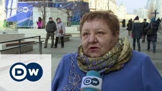 What do Russians think about Germany? | DW News