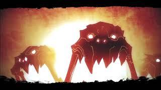 Darksiders III Intro ESRB