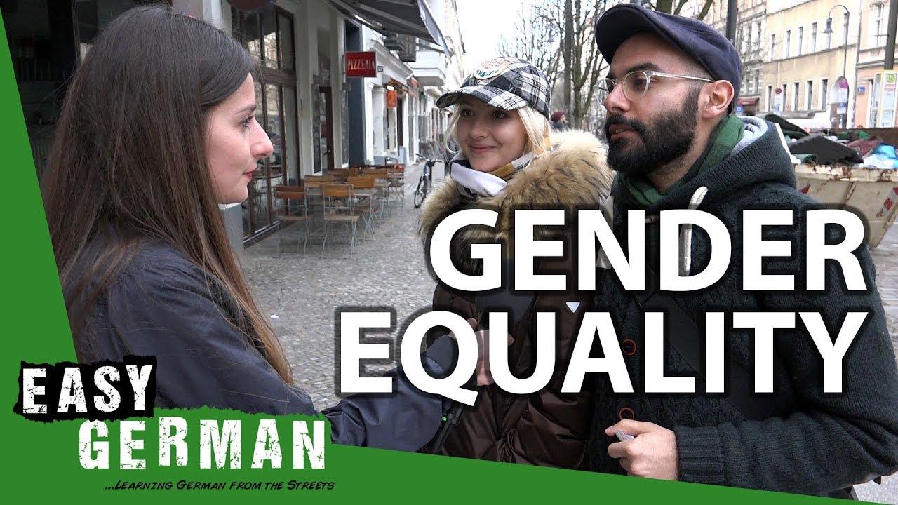 Equals Deutsch