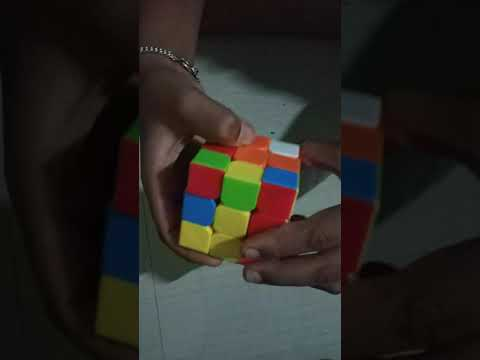 How To Solve Rebix Cube