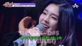 Top 10 Awards - Red Velvet Yeri and Irene High notes compilation