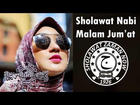Sholawat Malam Jumat Paling Syahdu