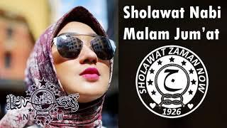 [44.53 MB] Sholawat Malam Jumat Paling Syahdu