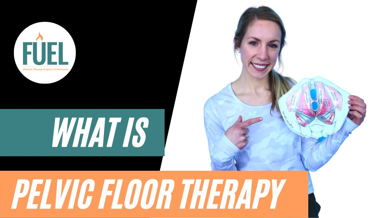 The Pelvic Floor: What Is It & Why It's Important