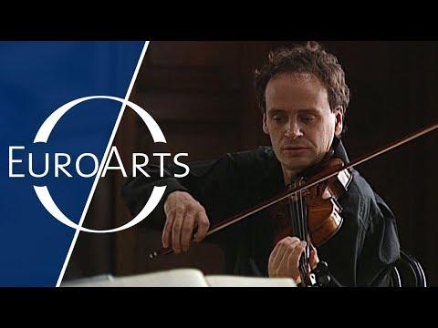 György Kurtág - 12 Microludes for String Quartet, Op. 13 (Keller Quartet)