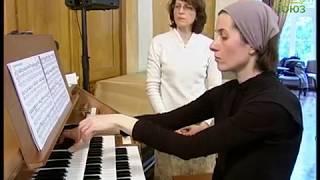 Открытая Церковь. От 1 августа. Органная музыка. Часть 2